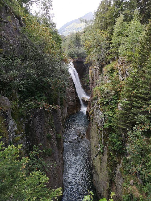 Cascada Fimatsch